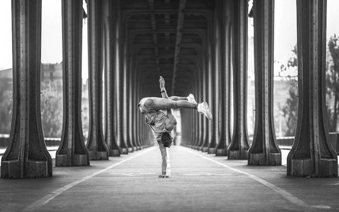 Dimitry Roulland Dancing Moments 6