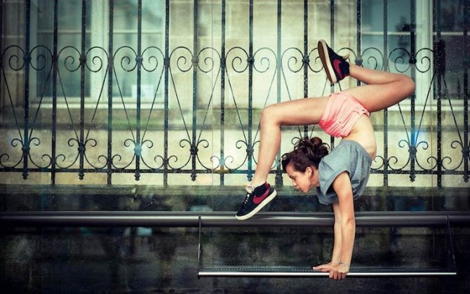 Dimitry Roulland Dancing Moments 7