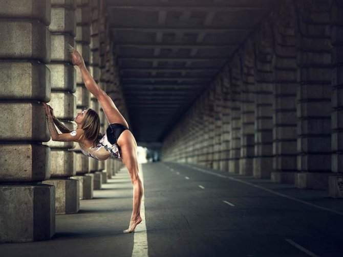 Dimitry Roulland Dancing Moments 8