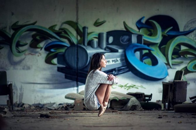Dimitry Roulland Dancing Moments 9