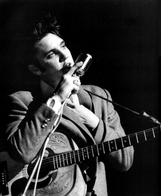 Elvis Presley's Concerts at the Florida Theatre on August 10 & 11, 1956 (11)