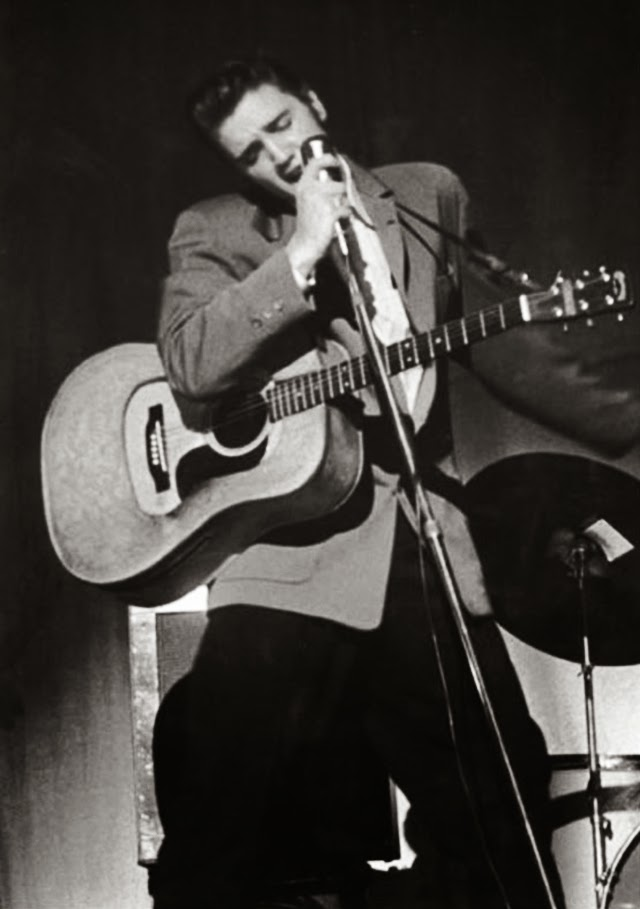 Elvis Presley's Concerts at the Florida Theatre on August 10 & 11, 1956 (13)
