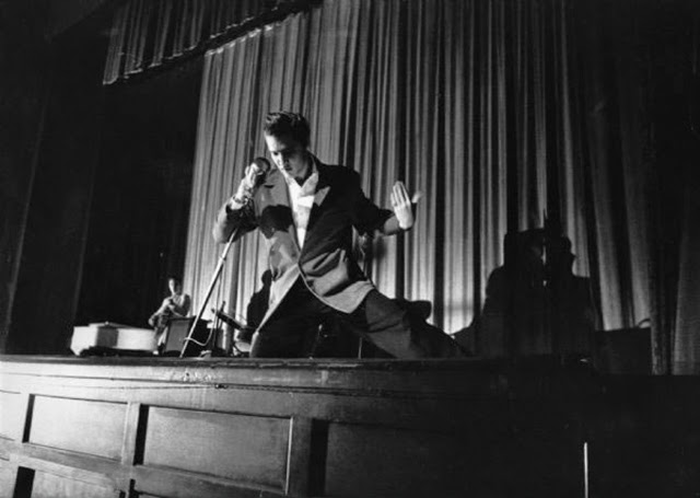 Elvis Presley's Concerts at the Florida Theatre on August 10 & 11, 1956 (15)