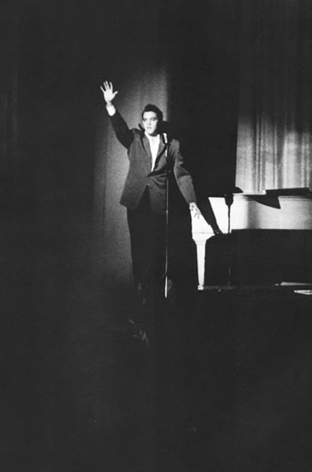 Elvis Presley's Concerts at the Florida Theatre on August 10 & 11, 1956 (16)