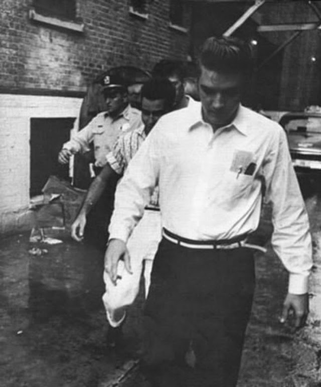 Elvis Presley's Concerts at the Florida Theatre on August 10 & 11, 1956 (2)
