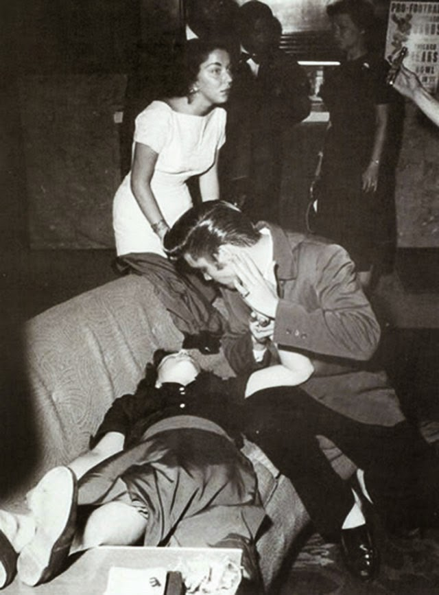 Elvis Presley's Concerts at the Florida Theatre on August 10 & 11, 1956 (24)