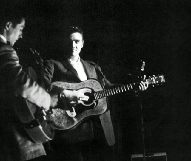 Elvis Presley's Concerts at the Florida Theatre on August 10 & 11, 1956 (4)