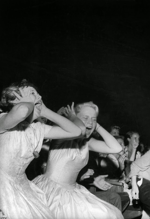 Elvis Presley's Concerts at the Florida Theatre on August 10 & 11, 1956 (7)