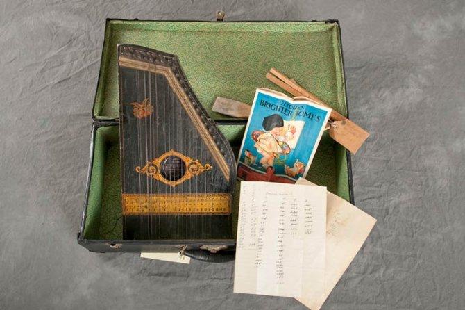 Jon Crispin Willard Suitcases 11