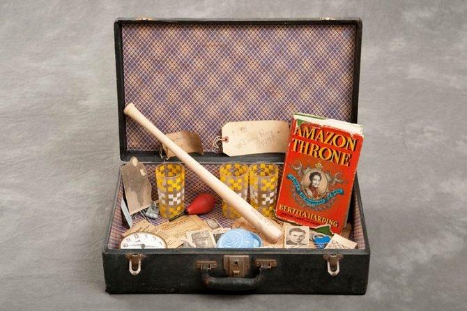 Jon Crispin Willard Suitcases 18