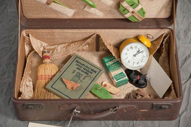 Jon Crispin Willard Suitcases 2