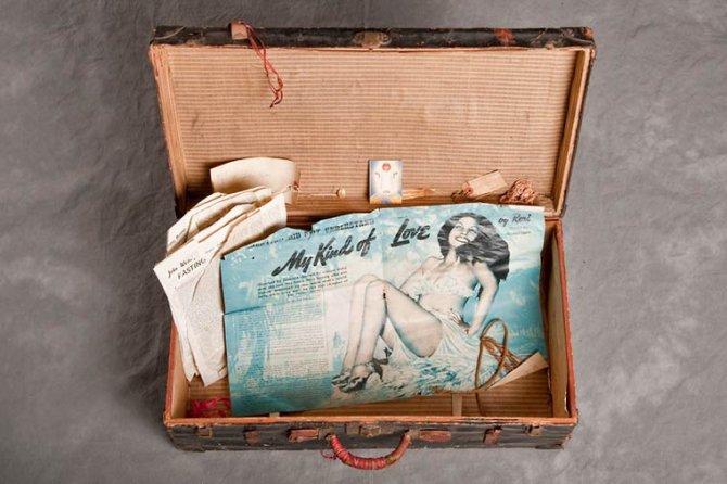 Jon Crispin Willard Suitcases 23