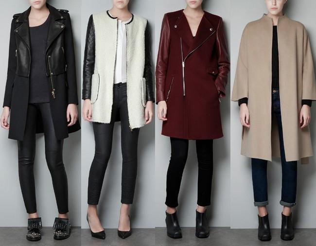 Zara-Coats