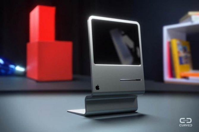 curved labs mac tribute 10
