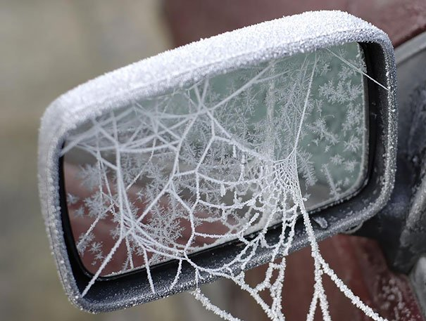 frozen frosted cars 151 605