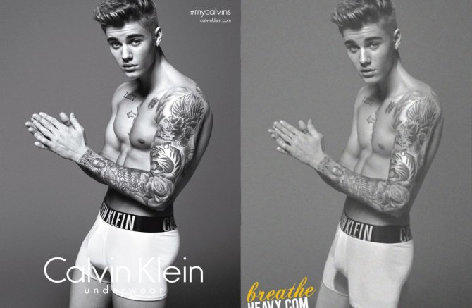 justin bieber real pic leaked calvin klein 1024x668