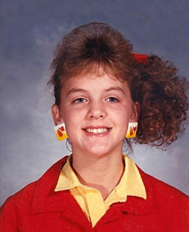 capelli pettinature bambini 1