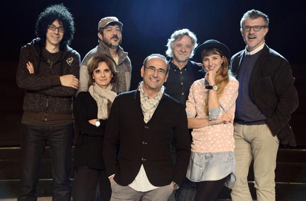 Sanremo: Carlo Conti , ecco le 6 Nuove Proposte