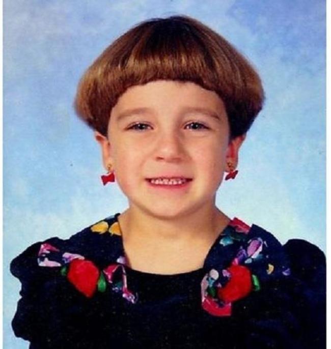 capelli pettinature bambini 8
