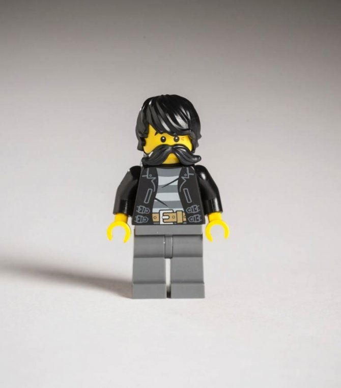 LEGO Hipsters 2