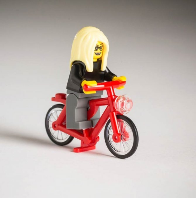LEGO Hipsters 5