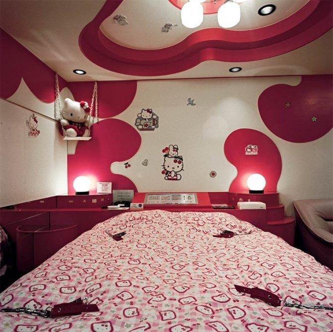 Love Hotels Misty Keasler 14
