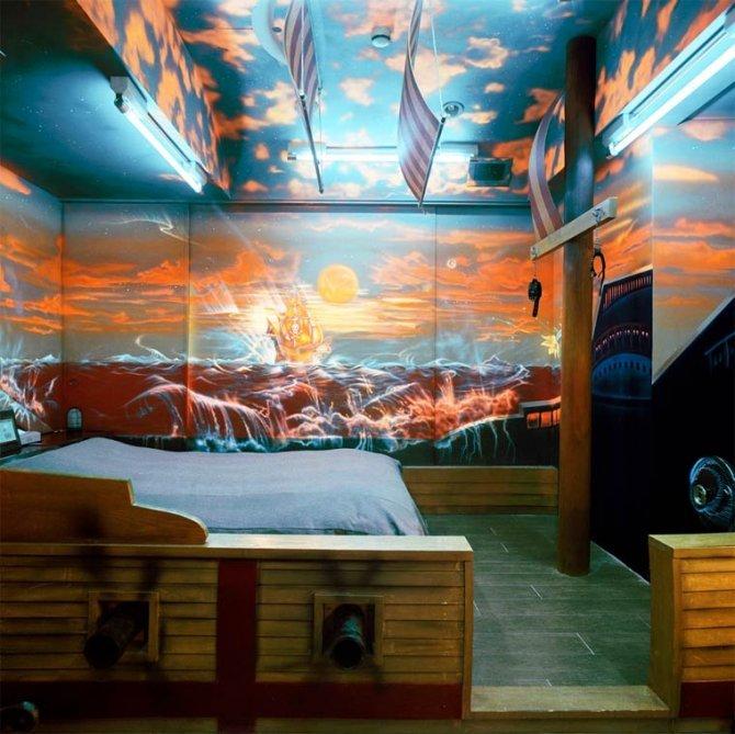 Love Hotels Misty Keasler 18