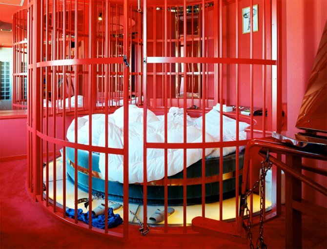 Love Hotels Misty Keasler top2