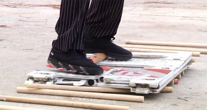 Richie Jackson no skateboard 4