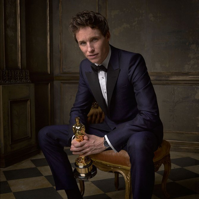 celebrity portrait photography oscar after party vanity fair mark seliger 1