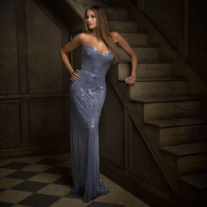 celebrity portrait photography oscar after party vanity fair mark seliger 15