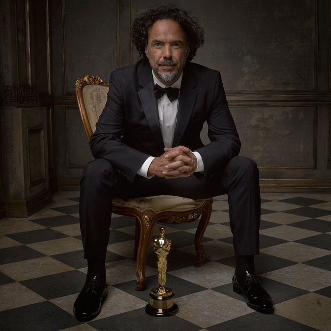 celebrity portrait photography oscar after party vanity fair mark seliger 3