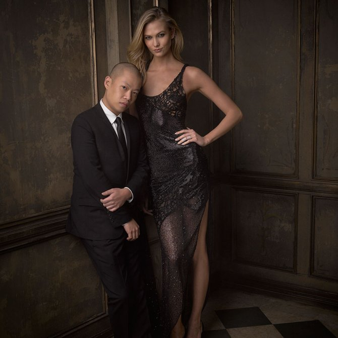 celebrity portrait photography oscar after party vanity fair mark seliger 6