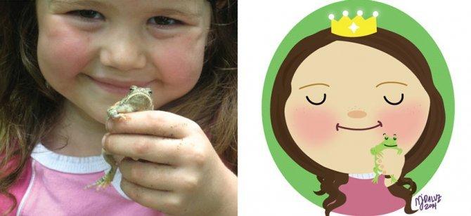 children photos illustrations maria jose da luz 17