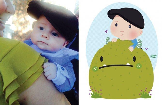 children photos illustrations maria jose da luz 18
