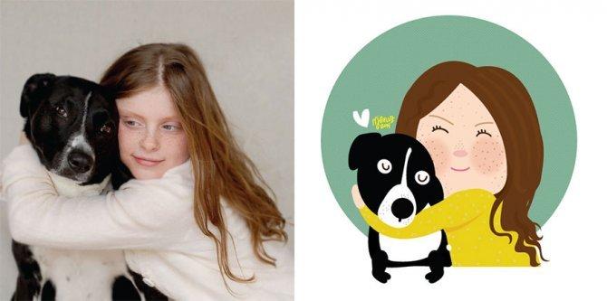 children photos illustrations maria jose da luz 19