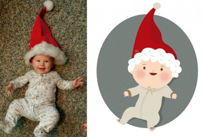 children photos illustrations maria jose da luz141