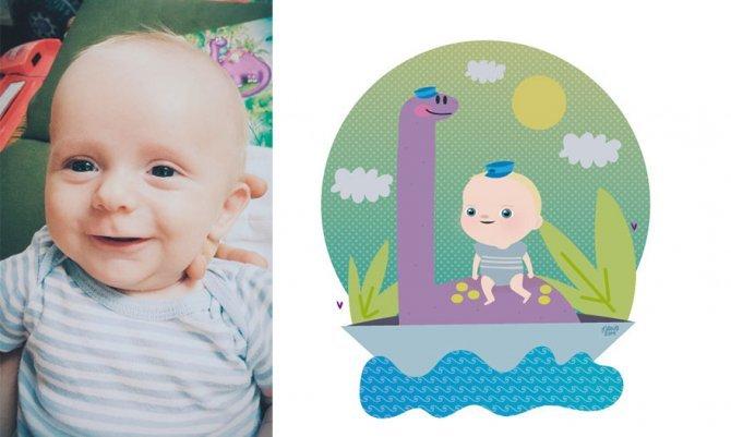 children photos illustrations maria jose da luz151