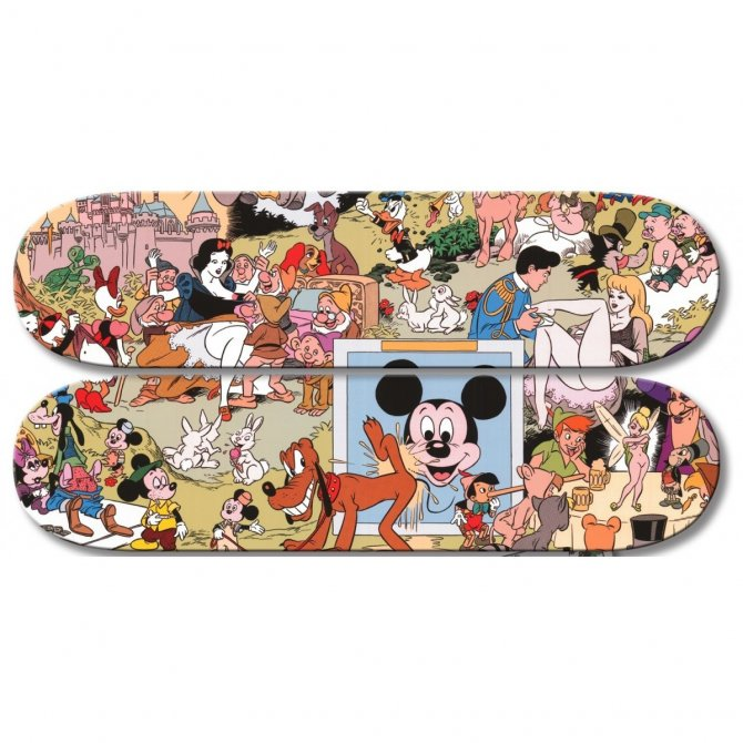 disney-orgy-skateboards-no-box-wally-wood-1967