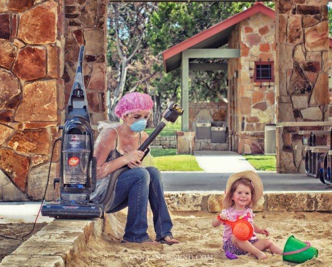 funny family photos anna angenend 2