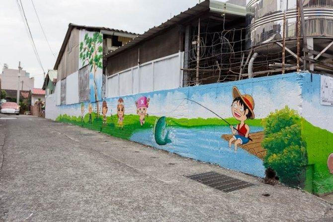 huija street art 131