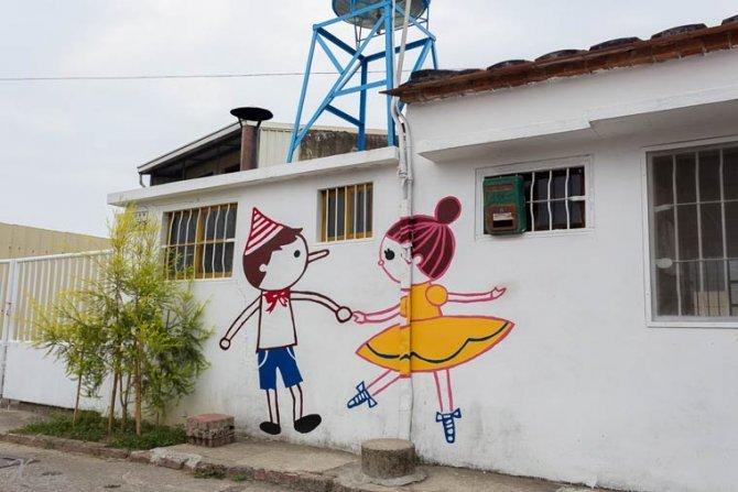 huija street art 151