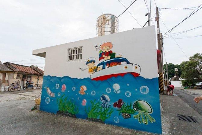 huija street art 201