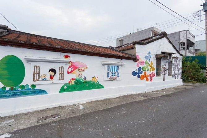 huija street art 261