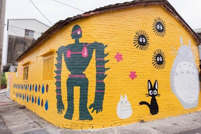 huija street art 28