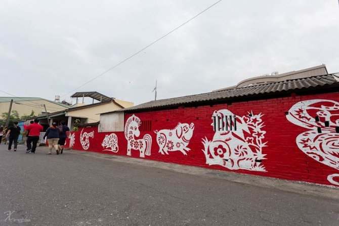 huija street art 311