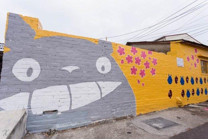 huija street art 81