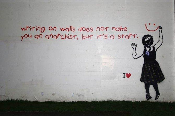 iHeart street art 1