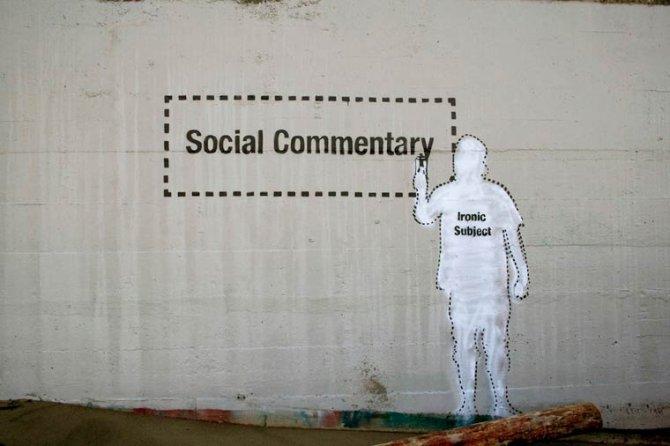 iHeart street art 3