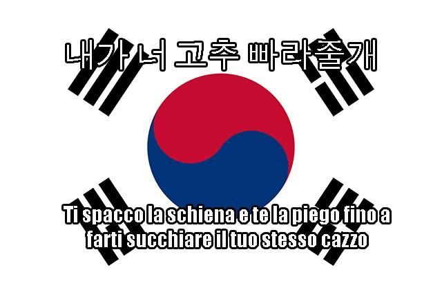 insulti-coreano